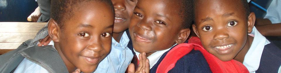 Clarens kids