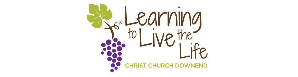 Christ Church Downend Logo