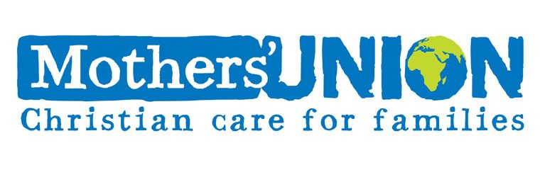 Mothers' Union logo: Christian care for families