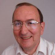 Roger Cholmondeley