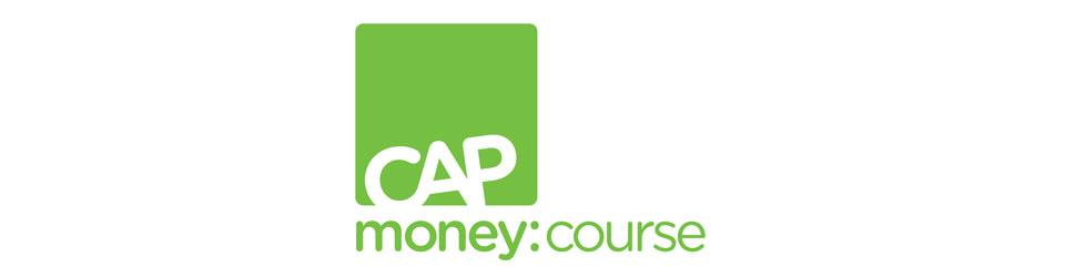 CAP money: course logo