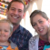 Ben and Katy from Neema Crafts and their children