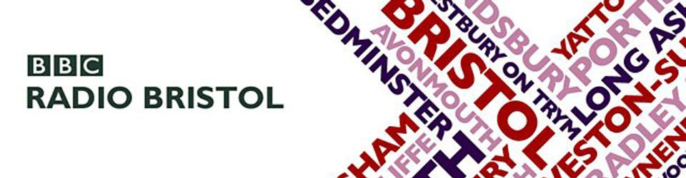 Bristol Radio Bristol logo